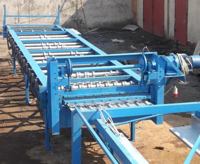 Бизнес план металлопрофиля бизнес идея выращивание помидоров